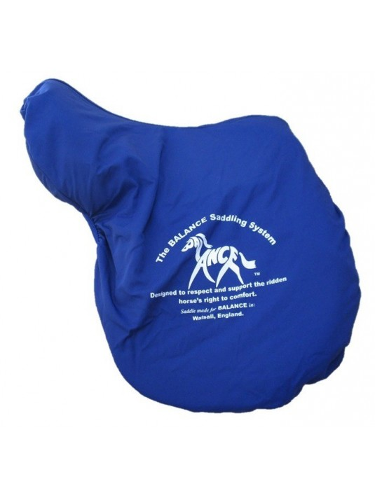Deluxe Lined Saddle Cover image 1