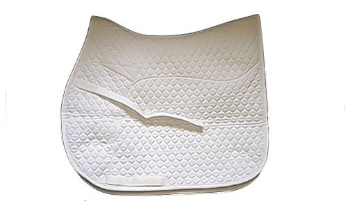 All Square Shaped Pads made in our Standard Quilt